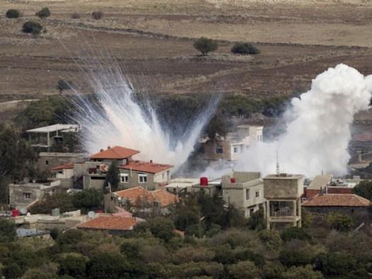 عملیات تلافی جویانه مبارزان فلسطینی در پاسخ به جنایات صهیونیستها