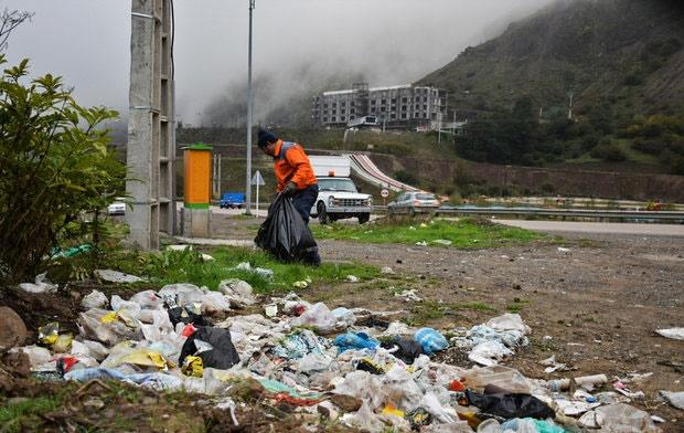 ظرفیت تبدیل انرژی از ۳۰ درصد زبالههای تهران