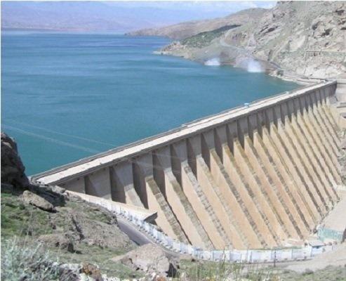 هشدار آبی | ۵۹ درصد مخازن سدها خالی است