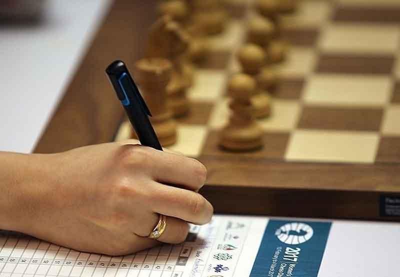 ایران به مدال برنز المپیاد شطرنج زیر ۱۶ سال جهان رسید