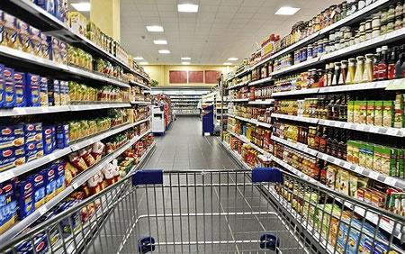 ابطال استاندارد ۸ فرآورده غذایی