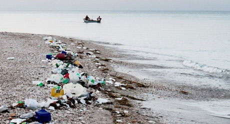 آلودگی پلاستیکی مطلقا ممنوع