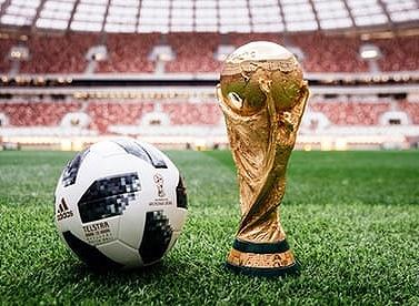 آشنایی با رتبه تیمهای همگروه ایران در جام جهانی ۲۰۱۸ روسیه