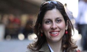 ادعای همسر نازنین زاغری در مورد آزادی وی
