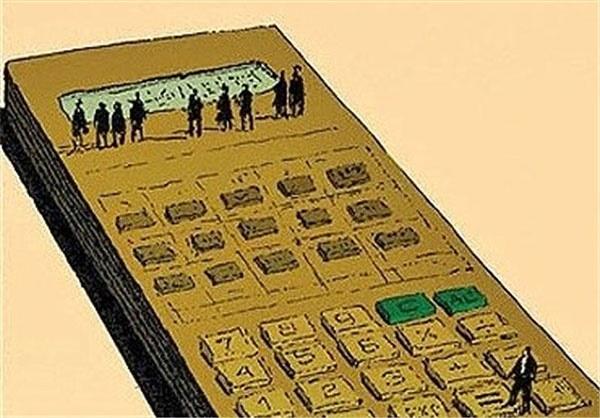 مالیات در ایران؛ ۳۰ درصد فرار مالیاتی، ۳۰ درصد معافیت