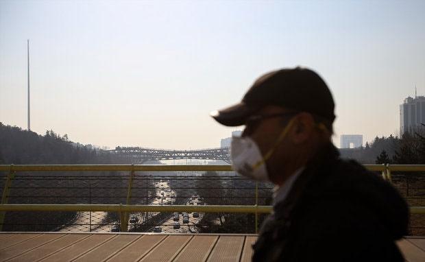 تشدید آلودگی هوای پایتخت قابل پذیرش نیست