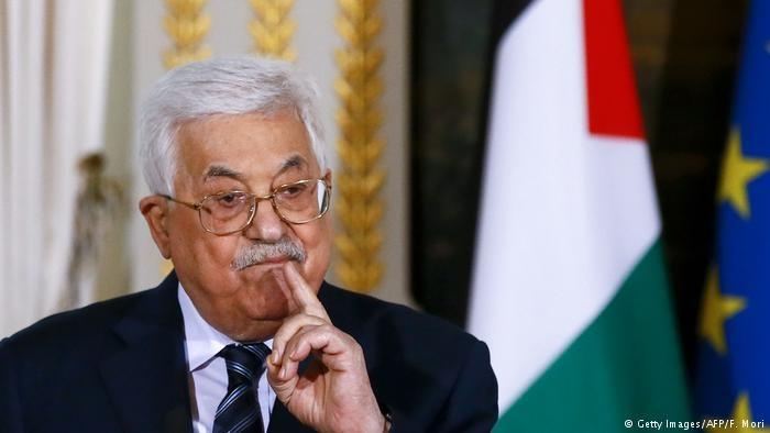 محمود عباس: میانجیگری آمریکا را دیگر قبول نداریم