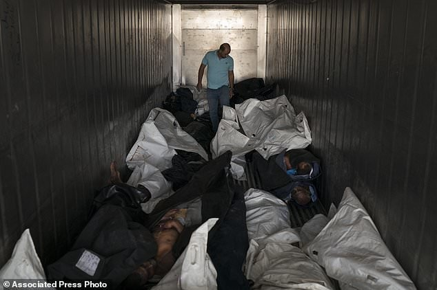 سردخانه موصل؛ شاهدی زنده بر جنایتهای بیشمار داعش