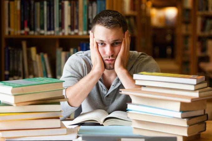 راهکاری برای کاهش استرس امتحان