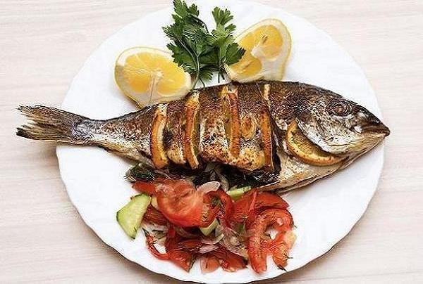 کودکان با خوردن ماهی باهوشتر میشوند
