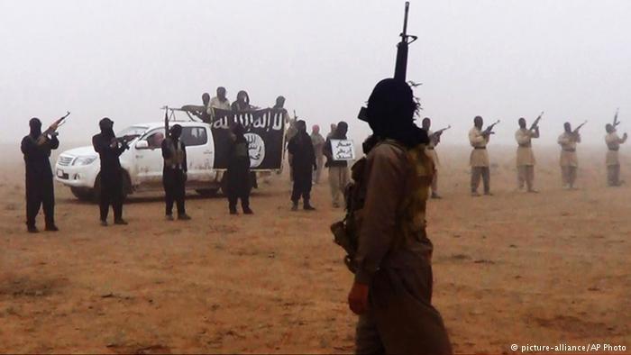 تاجیکستان نگران نفوذ داعش از مرزهای افغانستان است