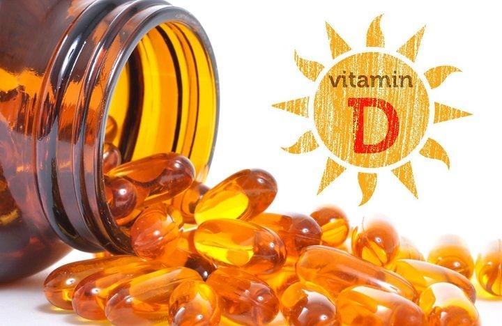 آشنایی با بیماریهایی که با فقر ویتامین دی در ارتباط هستند