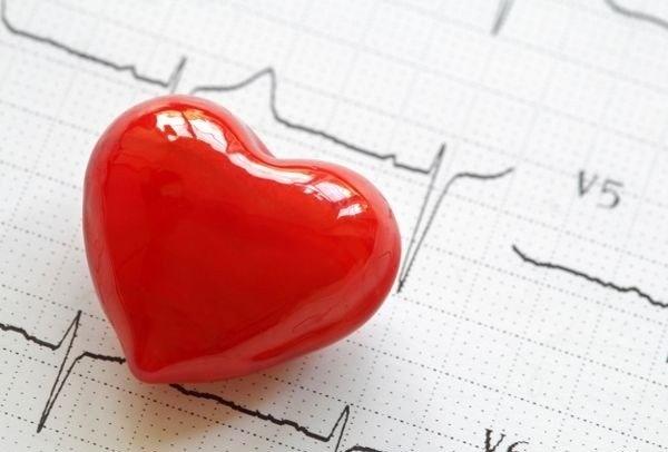 قلب زنان در مقابل استرس آسیبپذیرتر است