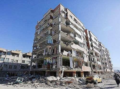 ۲۱ دی مشخص میشود: تخریب یا ترمیم واحدهای مسکن مهر کرمانشاه