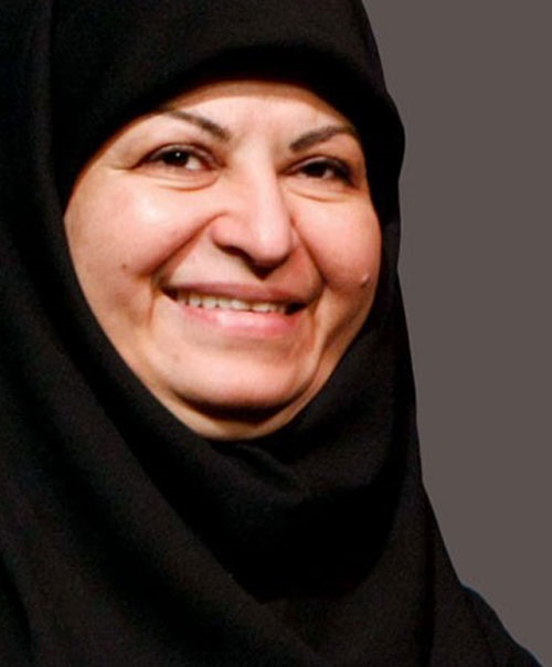 بهترین نویسندهی ایران، البته بعد از من!