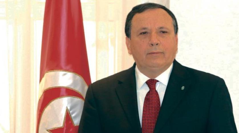 وزیر خارجه تونس: امارات باید به صورت رسمی و علنی عذرخواهی کند