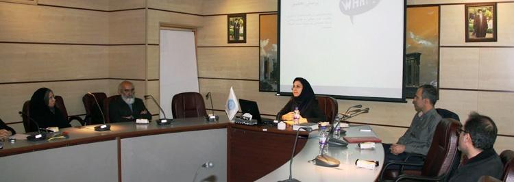 تجربه دوفضایی شده کاربران ایرانی از سوگواری مجازی در شبکه اجتماعی فیسبوک