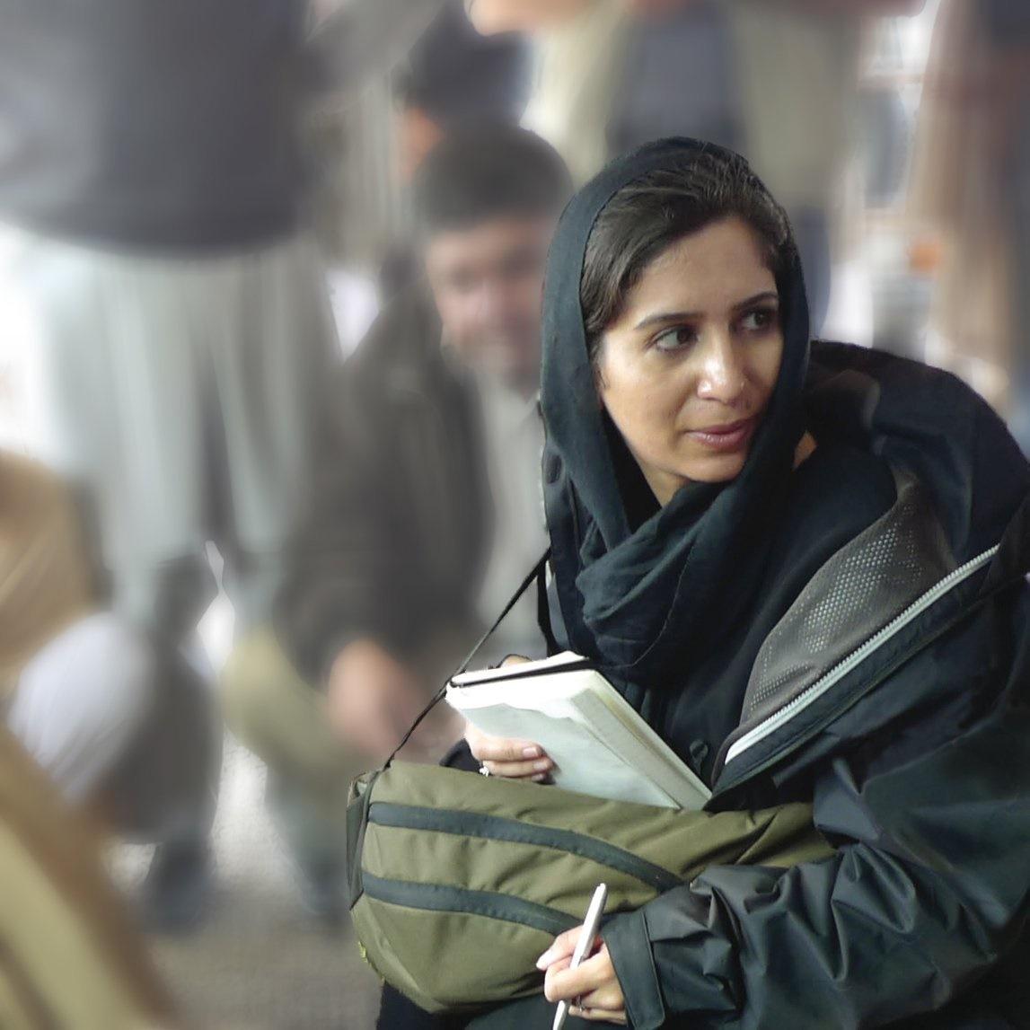 روایت اولینزن روزنامهنگاری که با فرمانده داعش مصاحبه کرد