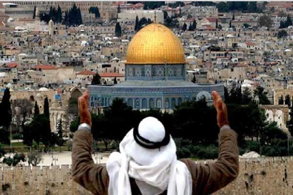تصویب طرح مجلس برای اعلام قدس شریف بهعنوان پایتخت همیشگی فلسطین