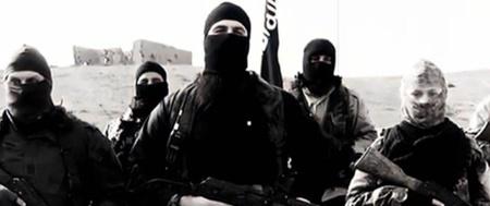 تایمز: ۳۰۰ داعشی انگلیسی در ترکیه پنهان هستند