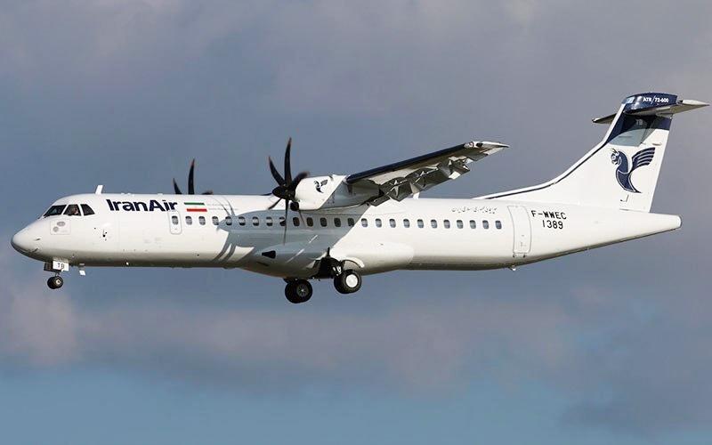 گواهینامه ثبت و پرواز دو فروند هواپیمای جدید ایران ایر صادر شد