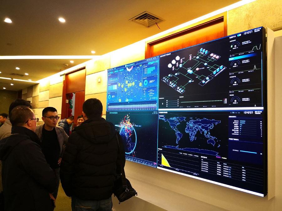 چین برای جنگ های سایبری آماده میشود
