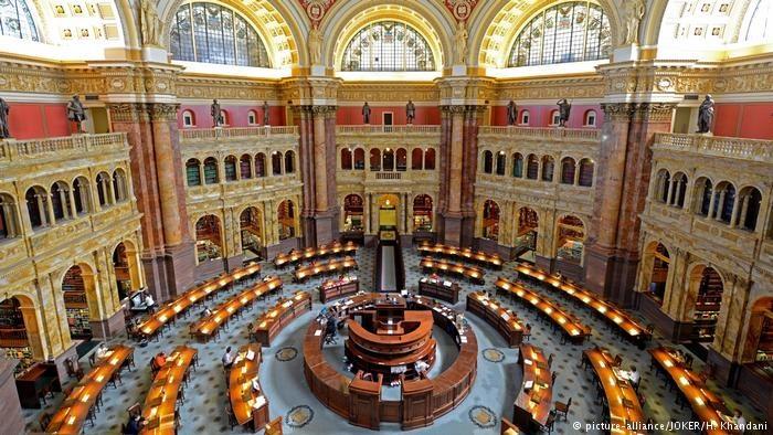 بزرگترین کتابخانه دنیا تسلیم شد| توقف بایگانی همه توییتها