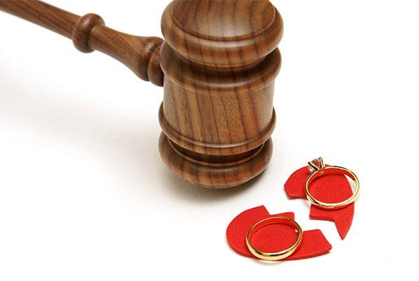 کاهش ۱۰ درصدی طلاق در استان تهران