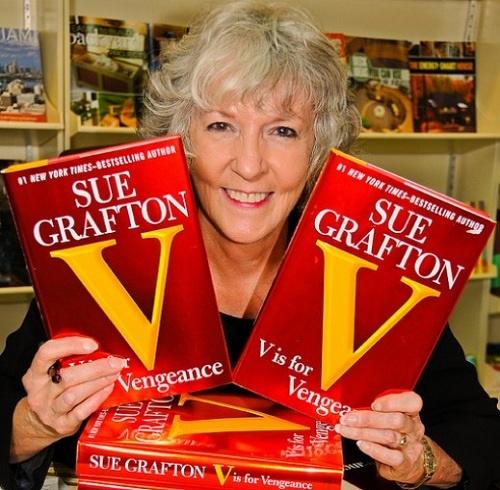 سو گرافتن