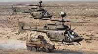 بالگردهای آمریکا تروریستهای داعش را به مکان نامعلومی منتقل کردند