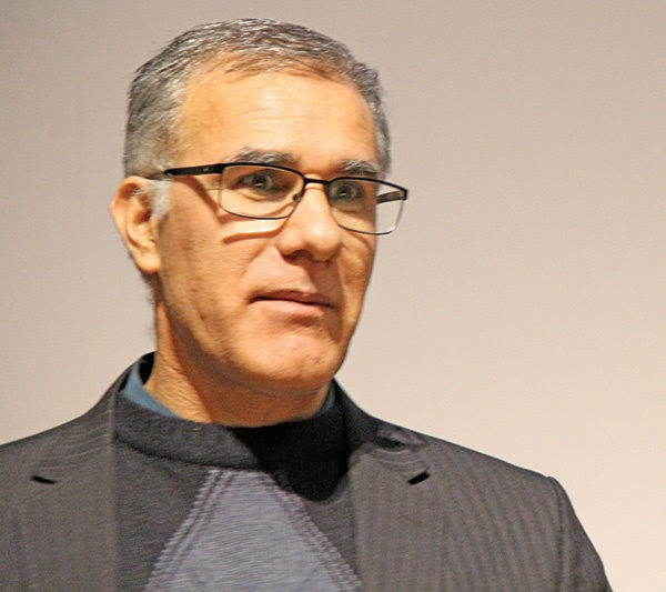 دکتر علی صاحبی، روانشناس