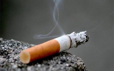 نقش ۹۵ درصدی استعمال سیگار در بروز سرطان حنجره
