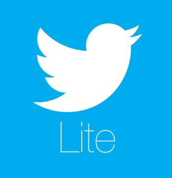 توییتر لایت هم میشود