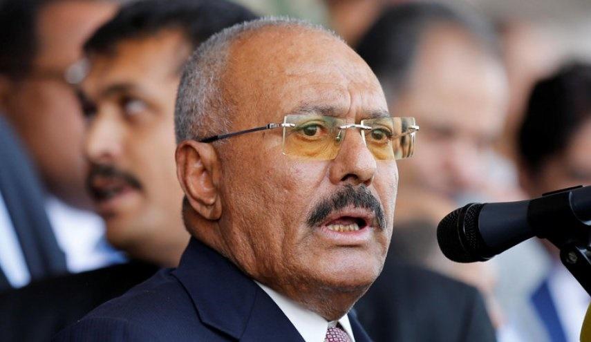 Ali Abudallah Saleh