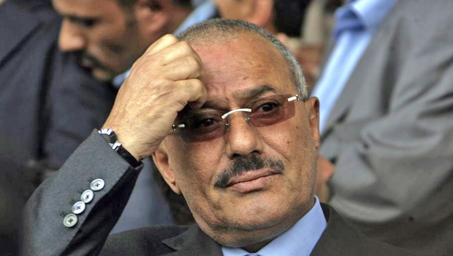 زندگینامه: علی عبدالله صالح (۱۹۴۶-۲۰۱۷)