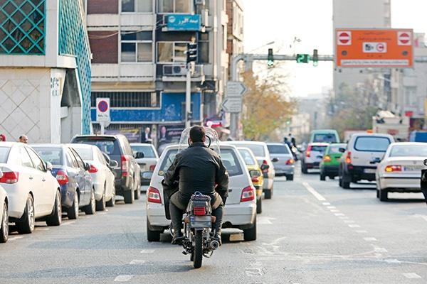شگردتازهکلاهبرداری ازمتقاضیان  طرح ترافیک