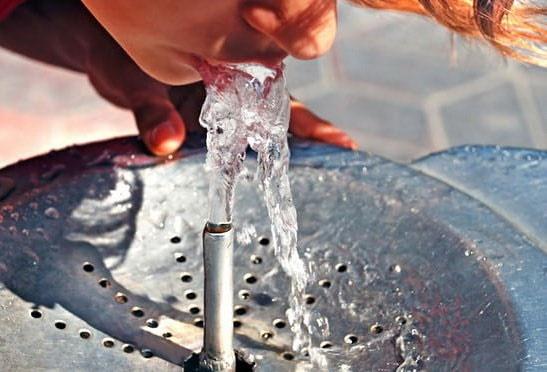 افزایش آبخوریها در لندن برای کاهش استفاده از بطری یکبار مصرف