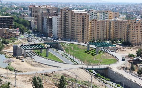 مصرف انرژی در ساختمانهای ایران ۳ برابر بیشتر است