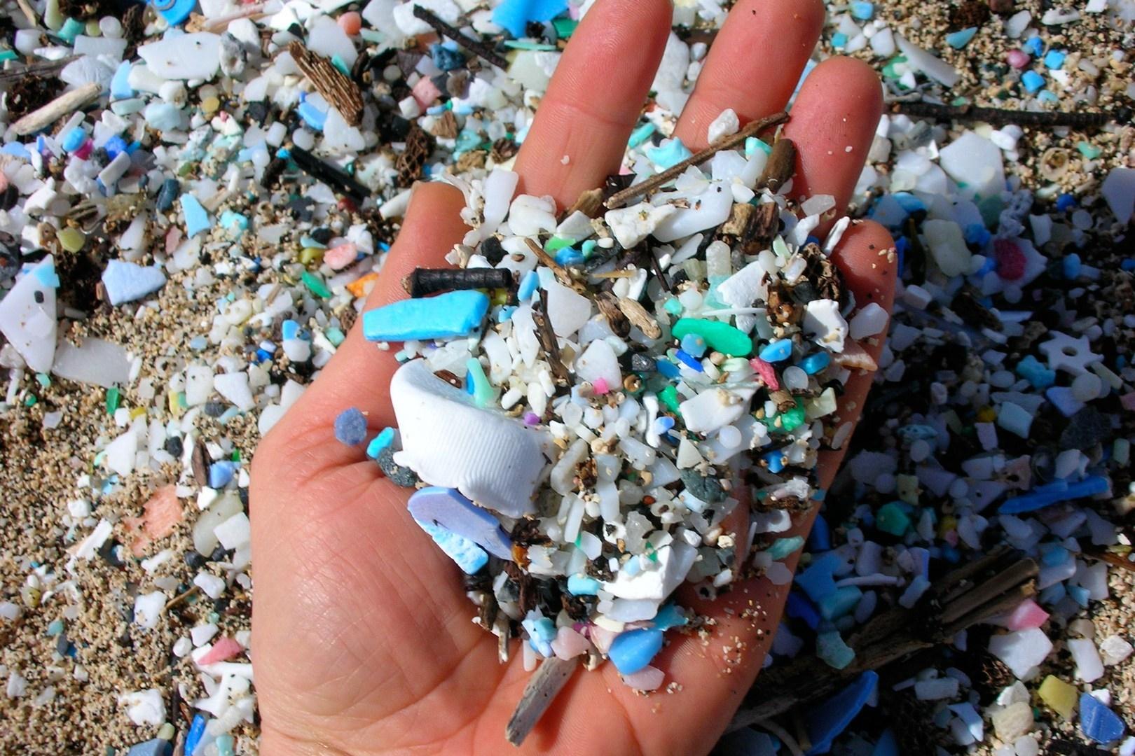 تاکید سازمان ملل بر نیاز به کاهش تولید پلاستیک