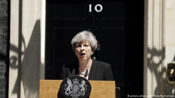 طرح ترور نخست وزیر انگلیس خنثی شد