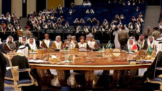 نشست بی نتیجه سران شورای همکاری خلیج فارس در غیاب سران