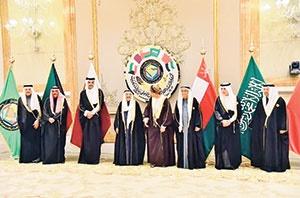 ختم شورای همکاری در کویت