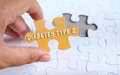 diabetes type ۲