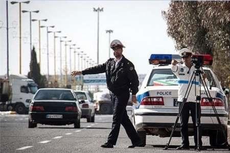پلیس راهنمایی و رانندگی (راهور)