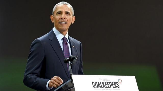 هشدار اوباما نسبت به روی کار آمدن هیتلر جدید در آمریکا