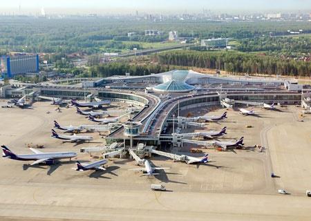 پرتاخیرترین پروازهای دنیا در روسیه انجام میگیرد