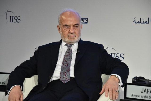وزیر خارجه عراق تصمیم ترامپ درباره قدس را اقدام جنگی خواند