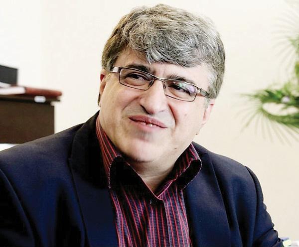 دکتر سیدمحمد مجابی