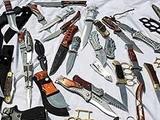 حمل قمه، شمشیر، قداره و پنجه بوکس ممنوع میشود