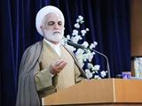 سوت بلبلی محسنی اژهای در گفتگو با دانشجویان